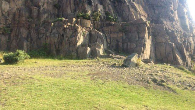 Studienreise Schottland 16